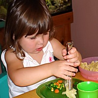 Child Care Nutrition - Family Style