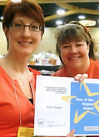 Family Child Care Provider Award