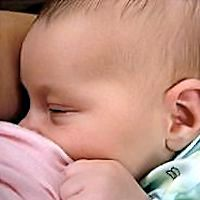 Infant and Toddler Child Care - Breastfeeding
