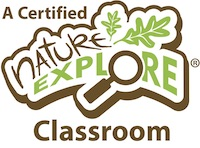 Daily Activities in a Nature Explore Classroom