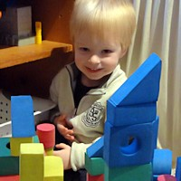 Play-Based Learning - Blocks