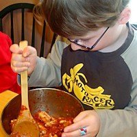 Play-Based Learning - Cooking
