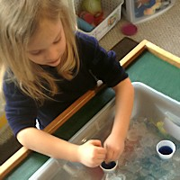 Play-Based Learning - Sensory